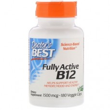 Fully Active B12 -